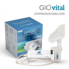 InnoGIO Compressor Nebulizer GIOvital VP-D1