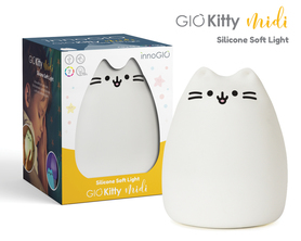 InnoGIO GIOKitty Midi Night Light LJC-101