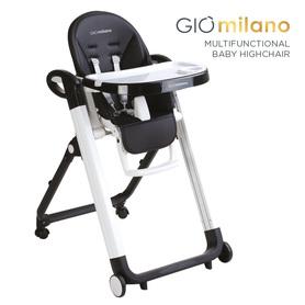 InnoGIO Multifunctional Baby High Chair GIO-MILANO