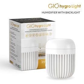 InnoGIO GIOhygro Light Humidifier with Backlight GIO-190WHITE