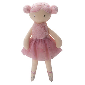 InnoGIO GIOplush Ballerina Doll Cuddly GIO-826
