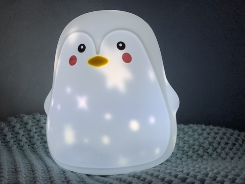 InnoGIO GIOPenguin Night Light with projector ING-100 (3)