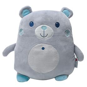 InnoGIO GIOplush Bear Gray Cuddly GIO-821