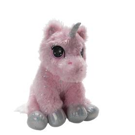 InnoGIO GIOplush Unicorn Rosa Cuddly GIO- 815ROSA 25cm